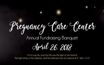 2018 Annual Fundraising Banquet